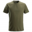 T-shirt Snickers 2502 160gr/m2 - Olive