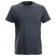 T-shirt Snickers 2502 160gr/m2 - staal grijs