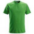 T-shirt Snickers 2502 160gr/m2 - appel groen