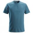 T-shirt Snickers 2502 160gr/m2 - petrol