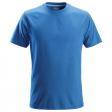 T-shirt Snickers 2502 160gr/m2 - korenblauw