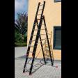 Reformladder Altrex Mounter pro (stabiliteitsbalk+toprollen) | 3-delig