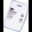 Filter 3M 6035 - P3 Fijnstof, 20 stuks