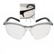 Veiligheidsbril 3M Bx reader met leesvenster op sterkte | + 2.5