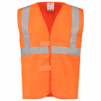 Veiligheidsvest ISO20471 Tricorp 453013