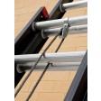 Schuifladder Altrex Mounter professional (touw+optreksysteem) | 2-delig