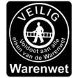 Veilig werken volgens de Warenwet | Altrex