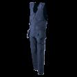 Amerikaanse overall Workman Bodypants beaver | Navy