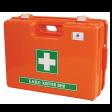 Basis BHV koffer groot Oranje Kruis 2011 (+ wandhouder)