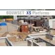 Valbeveiligingsset XS Platforms -Bouwset