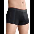 Boxershort Promodoro E8001 zwart met rood
