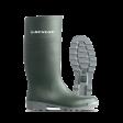 Regenlaarzen Dunlop Hobby W486711 groen - onbeveiligd