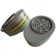 Combinatie Filter MSA 200LS (430373) - A2B2E1K1, P. St.