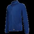 Fleecevest Tricorp 301012 Luxe korenblauw