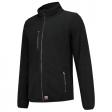 Fleecevest Tricorp 301012 Luxe zwart