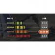 Gehoorkap Delta Plus Magny Cours 2 SNR 33dB