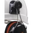 Gehoorkap Delta Plus Magny helmet 2 SNR 30dB