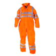 Winteroverall Hydrowear Eulsen RWS EN471 3-2 | Oranje