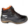 Grisport 72003 S3 Werkschoenen zwart/oranje