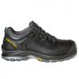 Grisport Eston S3 Werkschoenen zwart/grijs
