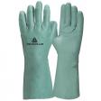 Handschoenen Delta Plus Nitrex VE802 Chemical & Food