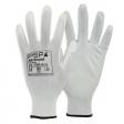 Handschoenen PSP 10-700 Pu white