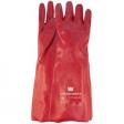 Handschoenen PVC Msafe 45 cm Cat. 3 (enkel gedipt)