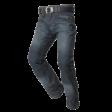 Jeans Tricorp TJW2000 Demin met Cordura kniezakken