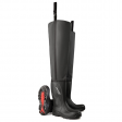 Lieslaarzen Dunlop  C762043 TW Purofort S5 zwart