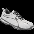 Werkschoenen Maxguard L340 S3 wit met zwarte accenten