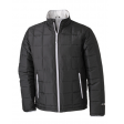 Jack padded James & Nicholson JN1035 Lightweight zwart
