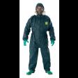 Overall Microgard Microchem 4000 ( Chemicalien ) | Groen
