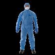 Overall Microgard 1500 plus | Blauw