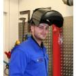 MSA V-Gard Headgear Standaard, zonder vizier (10127061) vb4