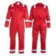 Overall Hydrowear Mierlo Offshore multinorm | Duo rood