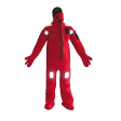 Overlevingspak thermosea immersion suit solas