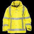 Hydrowear Franeker Fluor geel