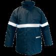 Parka Mwear Premium 2665 Maka vlamvertragend Ast navy
