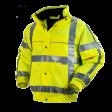 Pilotjack Workman high visibility EN471 RWS | Fluor geel