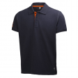 Poloshirt Helly Hansen Oxford 79025 km - Navy blauw