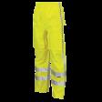 Regenbroek Tricorp TPA3001 RWS EN471 - Fluor geel