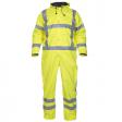 Regenoverall Hydrowear Ureterp - Fluor geel