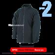 Optie 2 | Sioen 7759 Obaix fleece jas