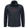 Softshell Jas Workman experience uni navy