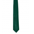 Stropdas Tyto satin - Groen