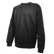 Sweater Blaklader 3340 ronde hals met boord | zwart