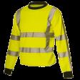 Sweater Tricorp 303001/TS-RWS EN471 fluor geel