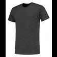 Tshirt Tricorp 101002 T190 - Antraciet melange