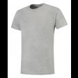 Tshirt Tricorp 101002 T190 - Grijs melange