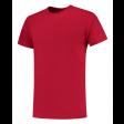 Tshirt Tricorp 101002 T190 - Rood